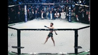 Conor McGregor Highlights Legend