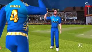 LIVE: IPL 2021 Live | SRH vs MI Live | Match 31 | FINAL OVER 1 | Hyderabad vs Mumbai | Real Cricket