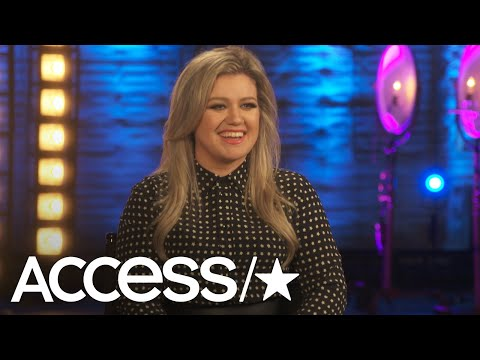 Kelly Clarkson: She Was A Poor Kid, So Seeing 2018 Billboard Music Awards Performers Live Is Huge