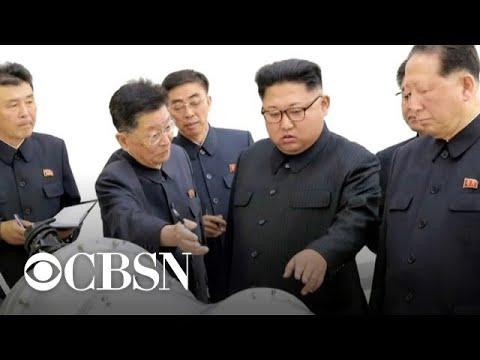 North Korea launches 3 short-range ballistic missiles
