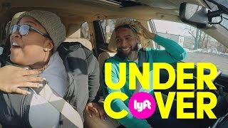 Undercover Lyft with Odell Beckham Jr.