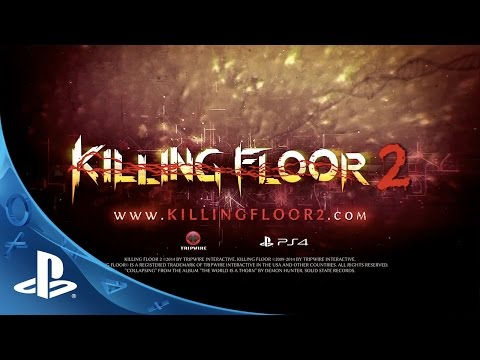 Killing Floor 2 Video Screenshot 4