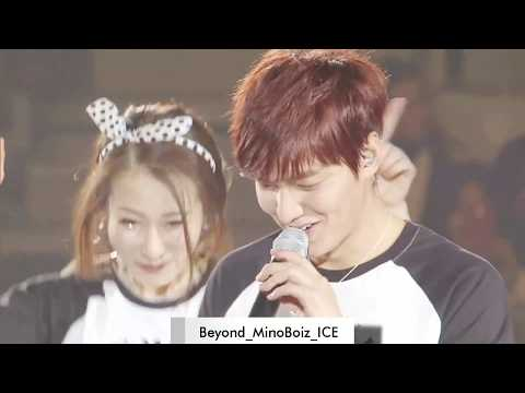 """20140118【OFFICIAL/ENG】LEE MIN HO """"Say Yes"""" 《""""My Everything Tour in Seoul"""" • All My Life》"""