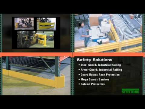 Steel King Safety Solutions