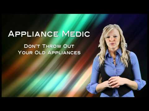 Appliance Repair Services in NY and NJ - Appliance Medic