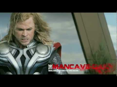 Avengers Trailer Number 2 HD