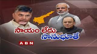 Senior Congress Leader Tulasi Reddy comments on TDP-BJP Al..