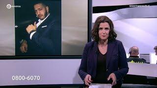 Parsa Maboud (21) doodgeschoten in Ommoord