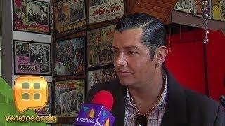 Carlos Peniche revela que sufrió acoso | Ventaneando
