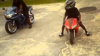 x18 Super Pocket Bike 2015 Brand New motorcycle - locoboof