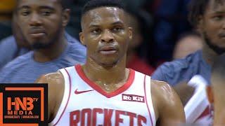 LA Clippers vs Houston Rockets - 1st Qtr Highlights | November 13, 2019-20 NBA Season