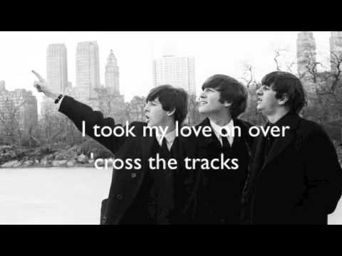 The Beatles - Rock 'n' Roll Music Lyrics