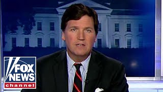 Tucker: Democrats struggle to let go of collusion hoax
