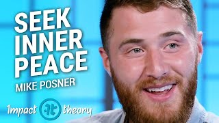Why Success Isn't the Answer   Mike Posner on Impact Theory