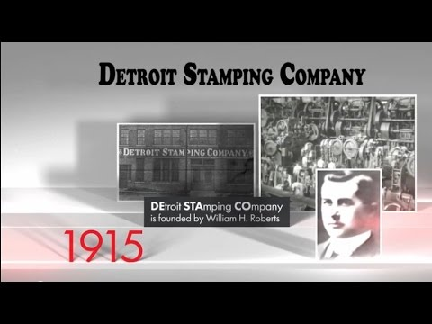 DE-STA-CO Celebrating 100 Years of Growth and Innovation UPDATED