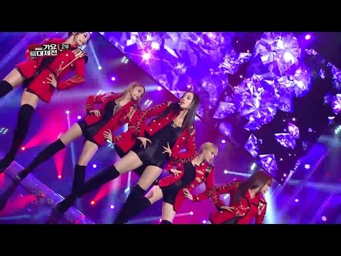 【TVPP】KARA - KARA Special (Hit Song Medley), 카라 - 카라 스페셜 (히트송 메들리) @ 2013 Korean Music Festival Live