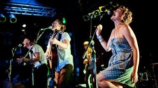 The Lumineers cancel UK show