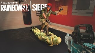 BEST FAILS OF THE YEAR IN 2019 - Rainbow Six Siege