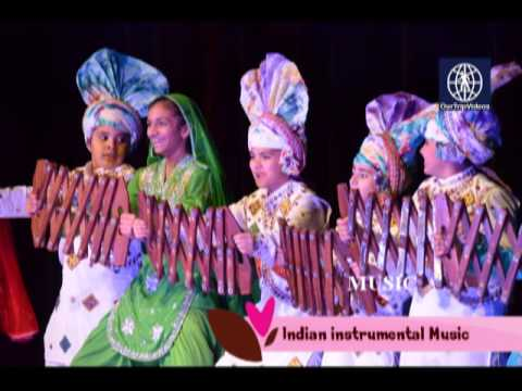 Pictures of Guru Nanak Foundation of America(GNFA) Cultural Program, Laurel, MD, US
