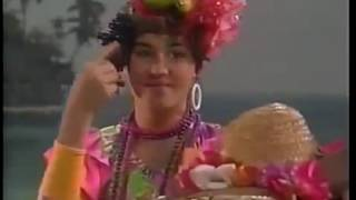 BIG BIRD AND GABI DANCE BARNEY IS DINOSAUR FROM A DAY AT ...