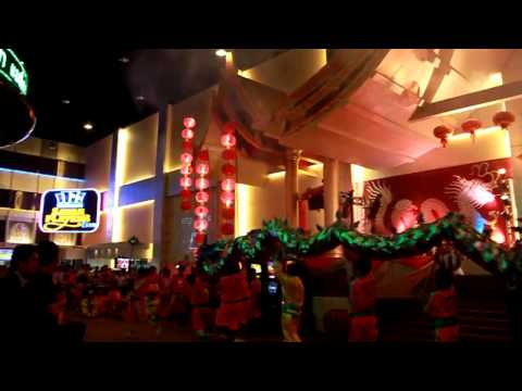 Savan Vegas - Chinese New Year Celebrations