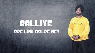Link Bolde – Gurpreet Hehar – Singga