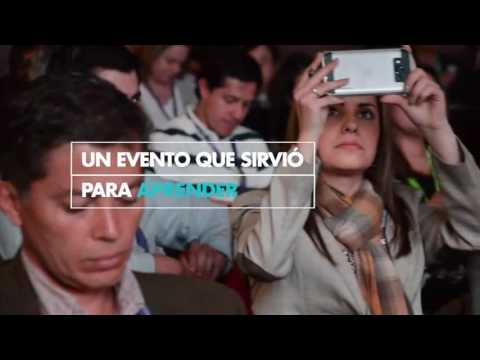 Resumen  I Foro de Marketing Relacional Bogota 2016