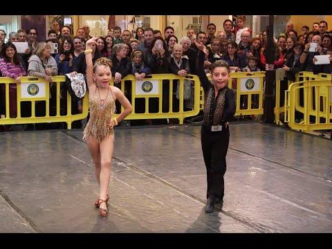 Ballando on the Road - GIUGLIANO: Maria Rosaria e Antonio
