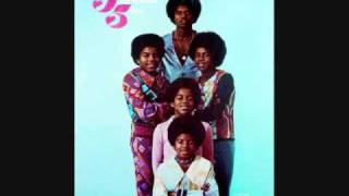 JACKSON 5 STOP THE LOVE YOU SAVE