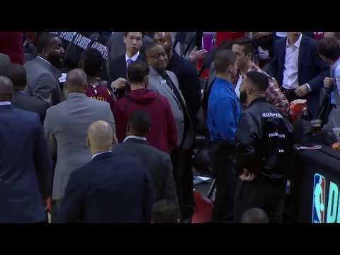Area 21: Drake & Kendrick Perkins Trash Talk