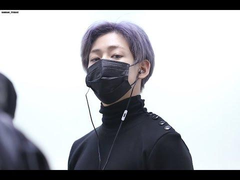 BAMBAM (뱀뱀) GOT7 (갓세븐) - Commercial