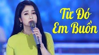 Từ Đó Em Buồn - Phương Anh Bolero | Official MV