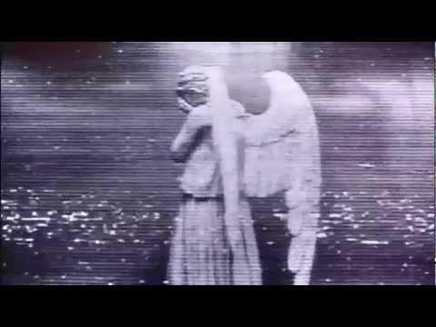 Weeping Angel Security Footage - YouTube