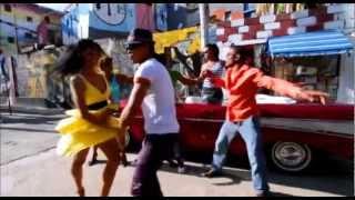 Salsa House En Cuba – Descarga En Callejón De Hamel