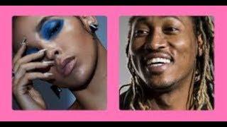 Tinashe  Faded Love  ft  Future TRADUÇÃO (PT)