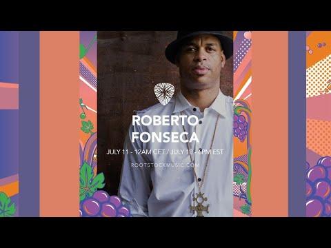 Roberto Fonseca - Rootstock Online Edition 2020