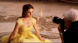Beauty and the Beast: Full Behind the Scenes Movie Broll - Emma Watson