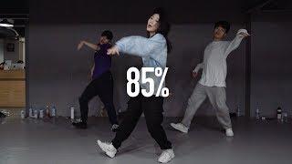 85% - Loote ft. gnash / Tina Boo Choreography