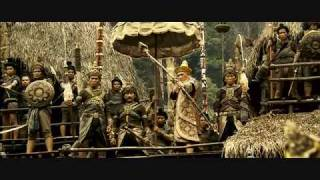 Tony Jaa Fight Scenes Part 4/4