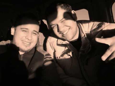 Ronby y Jimmy Inda -  Ves