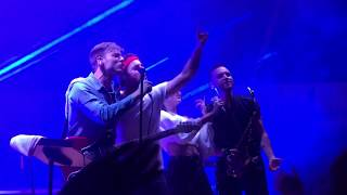 The Midnight - Sunset Live in San Diego Sep 23, 2018
