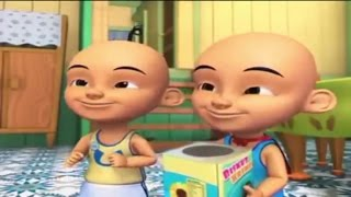 NEW Upin Ipin Full Episodes - The newest compilation 2017 - PART 5