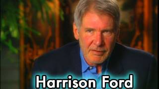 Harrison Ford On Shooting Star W HD