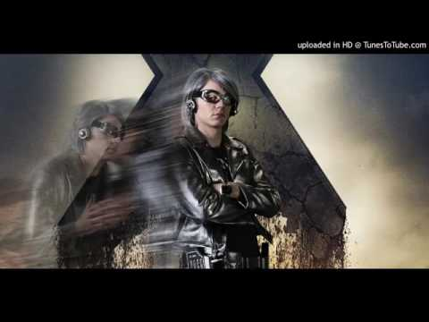 Sweet Dreams (Are Made Of This) - X-Men: Apocalypse | Quicksilver Theme Song