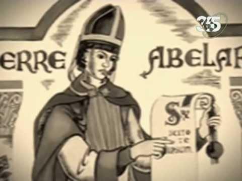 Пьер Абеляр. смотреть онлайн