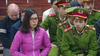 Đủ cơ sở để truy tố bị cáo Trịnh Xuân Thanh tội tham ô tài sản