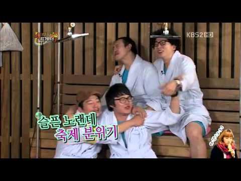 111215 Taeyeon singing
