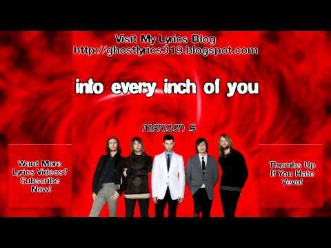 Baixar Maroon 5 - This Love Lyrics [HD]