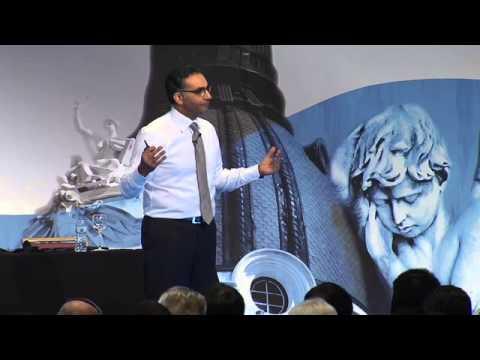 ICANN 48: Fadi Chehadé's Opening Report