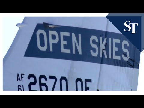 US pulls out of Open Skies treaty, Trump's latest treaty withdrawal